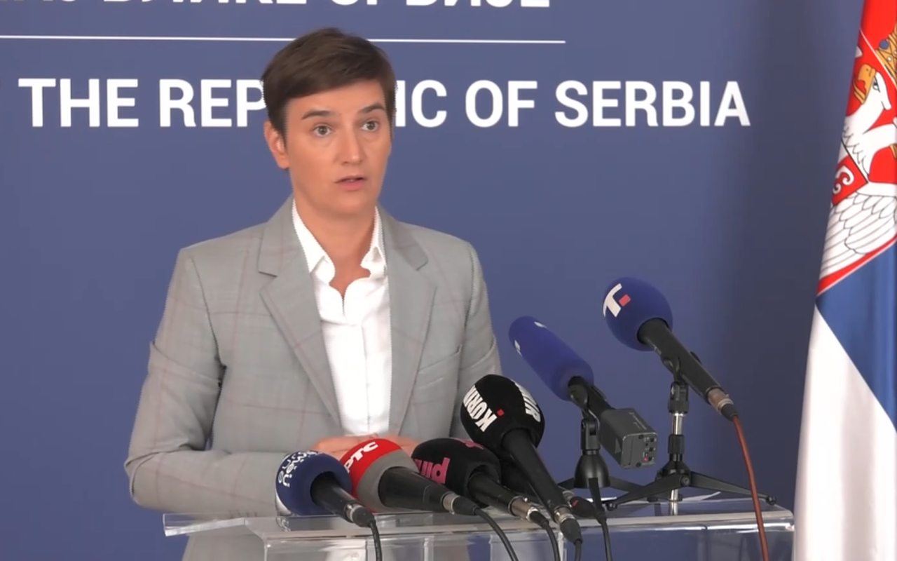 Srbija uvodi kovid sertifikate, počinje strožija kontrola mera