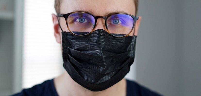 Napravljena maska koja deaktivira virus!