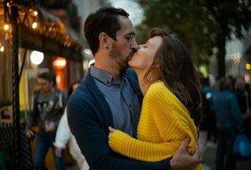 Poljubac je lek za zdravlje organizma