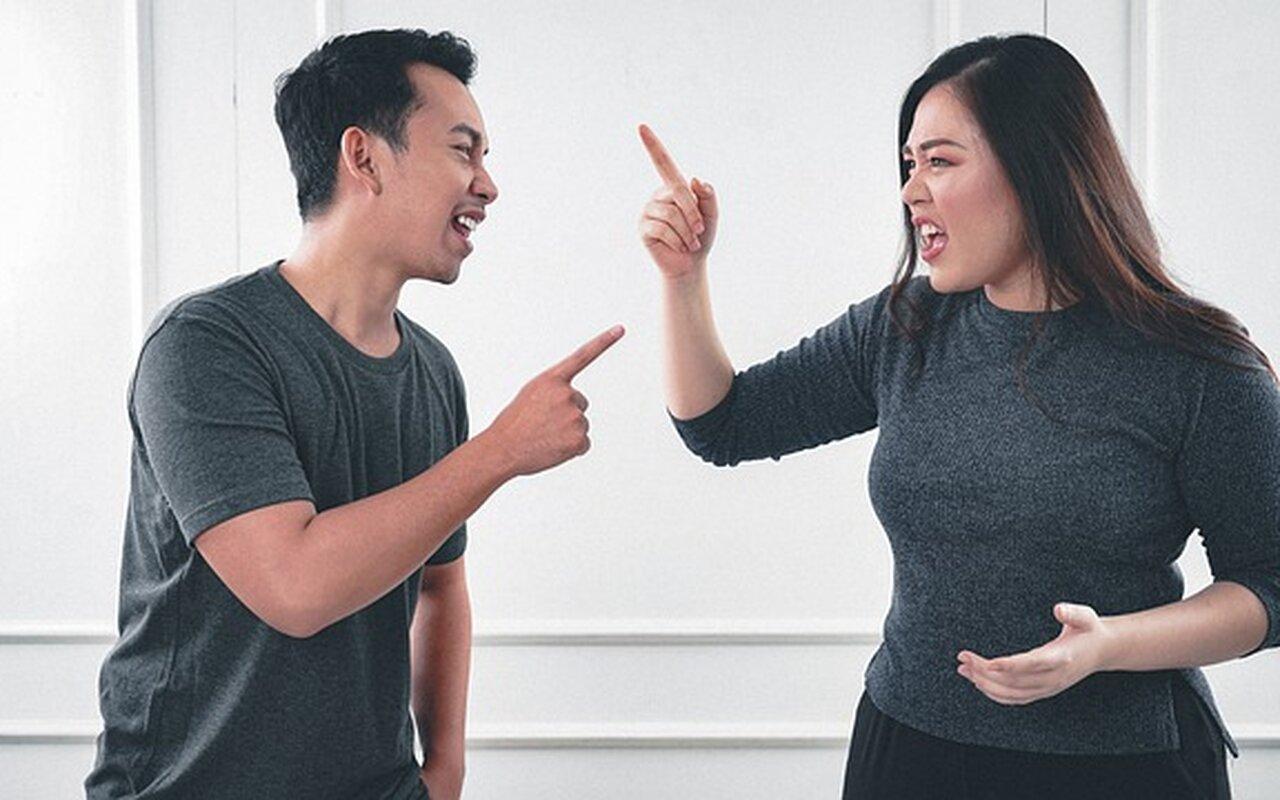 Može li svađa sa partnerom da bude konstruktivna?