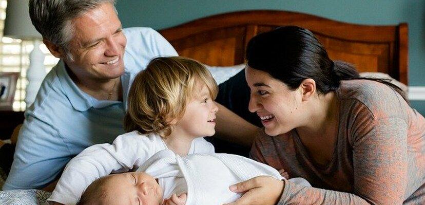 6 razloga zašto je porodica važna za sreću