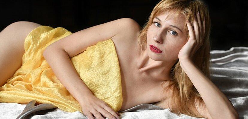 Najopasnije poze u seksu po žene i muškarce!