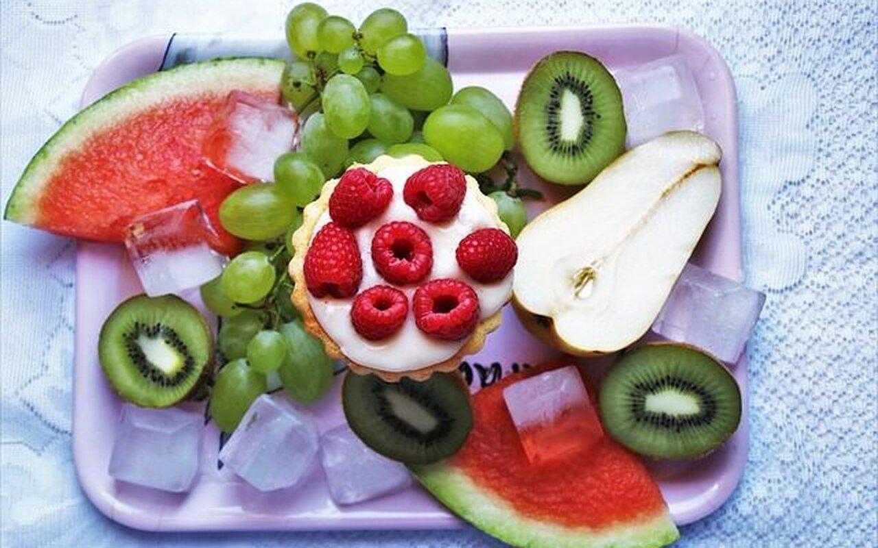 Ovo sezonsko voće snižava krvni pritisak
