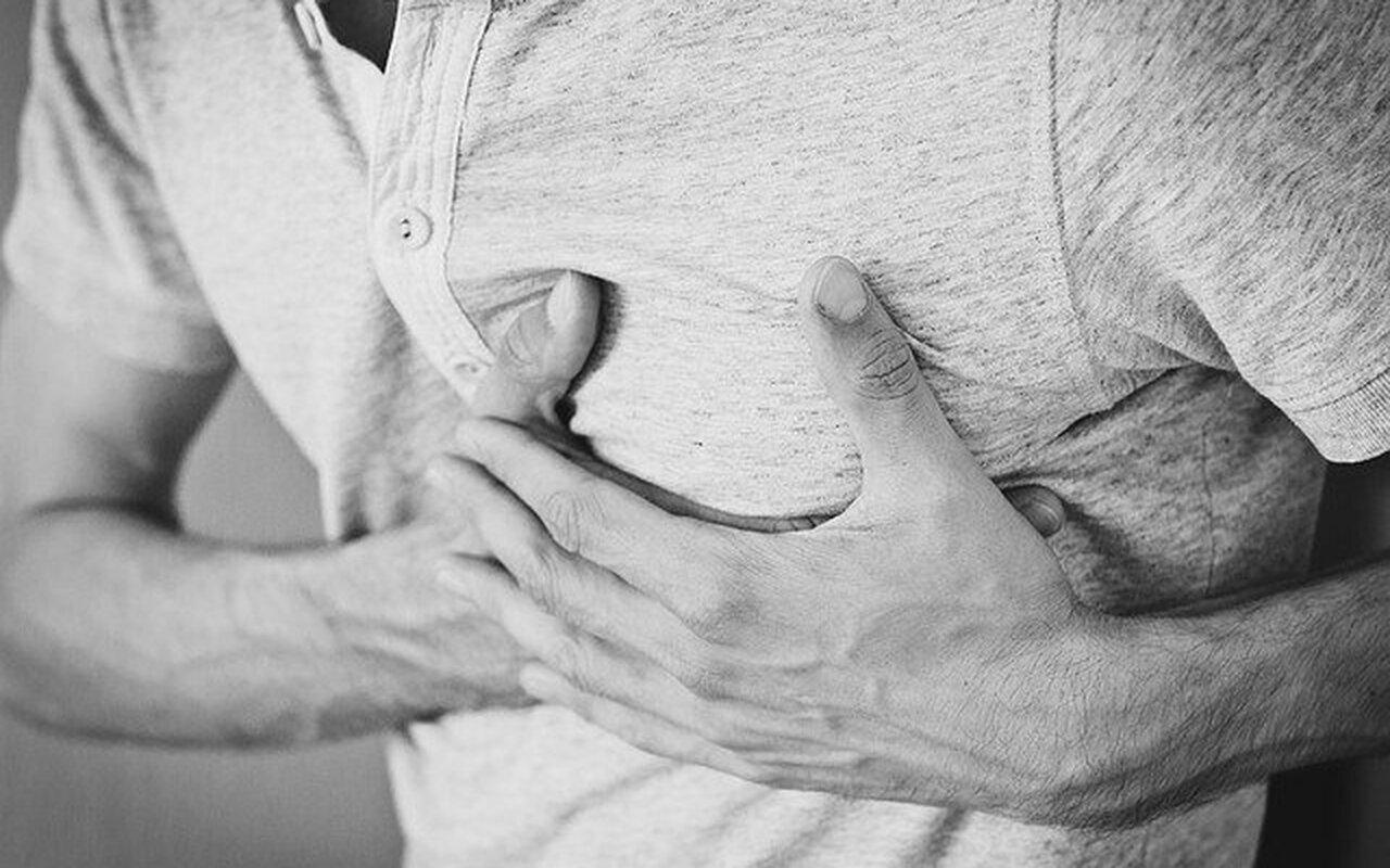 9 simptoma koji mogu najaviti infarkt čak mesec dana pre nego što se dogodi!