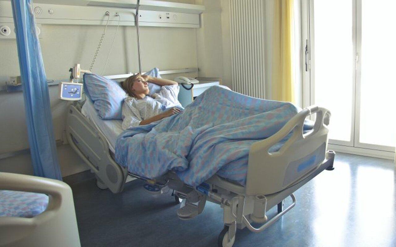 Užasna tragedija: Nevakcinisana trudnica (20) preminula od korone, nosila je blizance