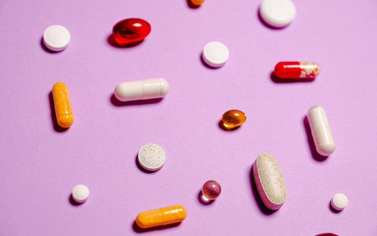 Koje vitamine treba da pijete ako želite da smršate?