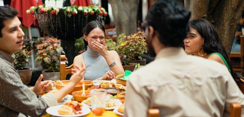 4 saveta kako da novom partneru olakšate upoznavanje sa svojim prijateljima