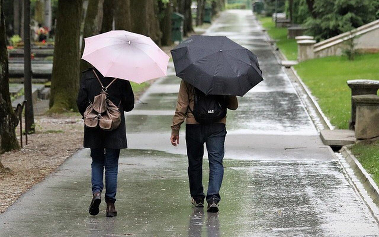 Kiša može pokvariti raspoloženje, a znate li koliko šetnja po pljusku može biti zdrava?