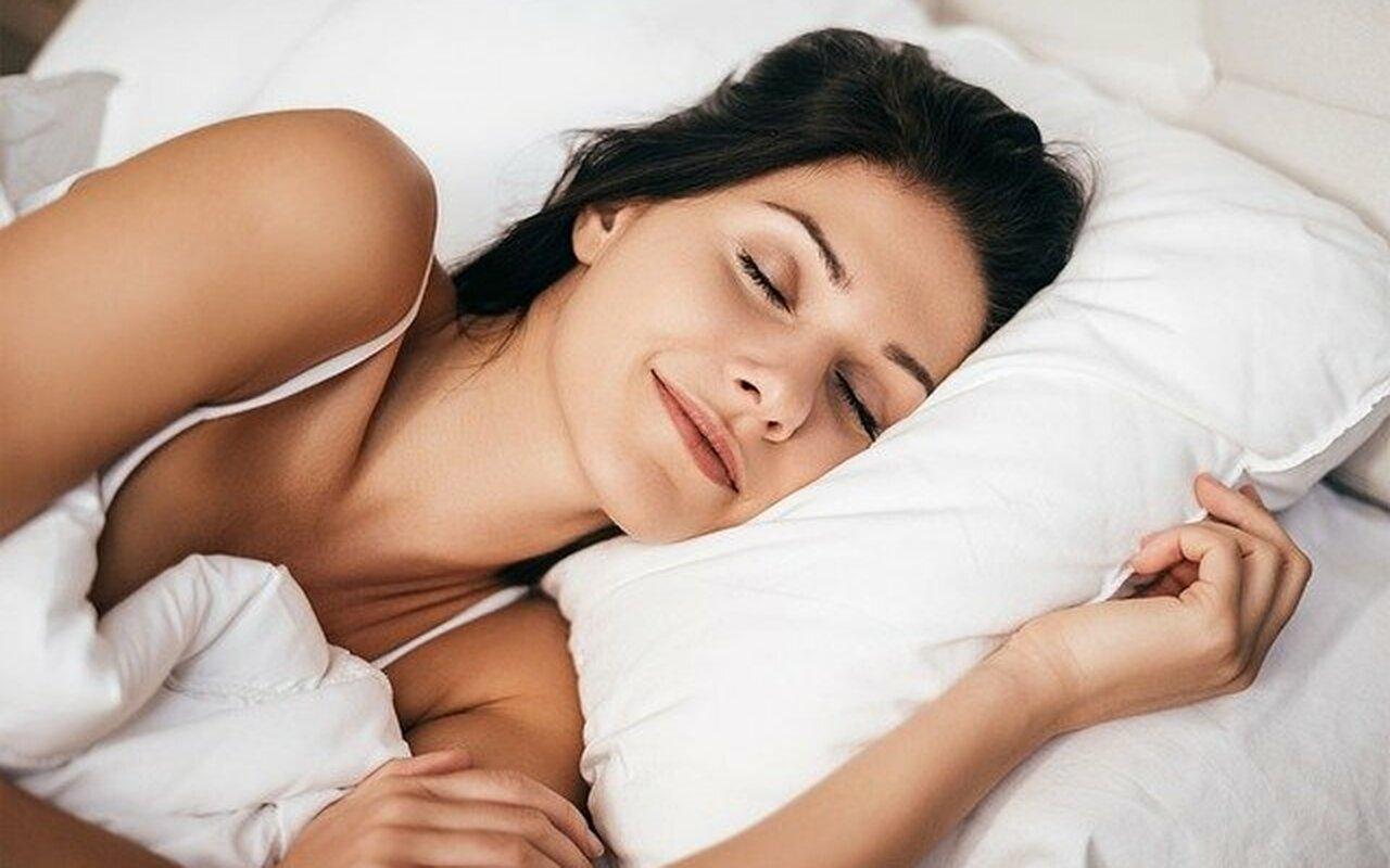 3 vrste hrane koje vam pomažu da bolje spavate