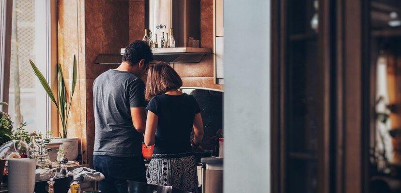 Oslobodite se lako neprijatnih mirisa kuhinje