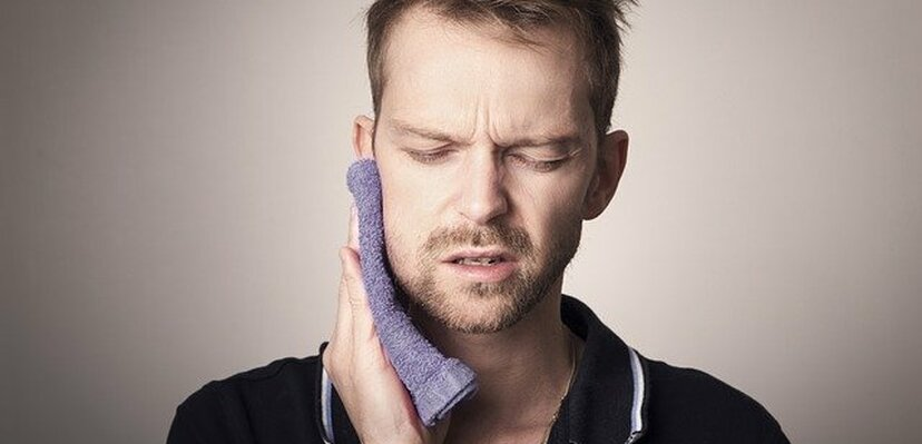 Još neke posledice stresa usled korone: Stiskanje vilice i struganje zubima
