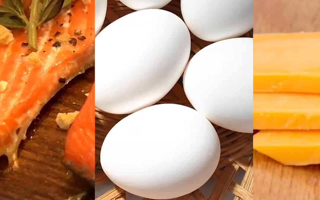 Prosto i jednostavno: Manjak vitamina D povećava šanse za preranu smrt