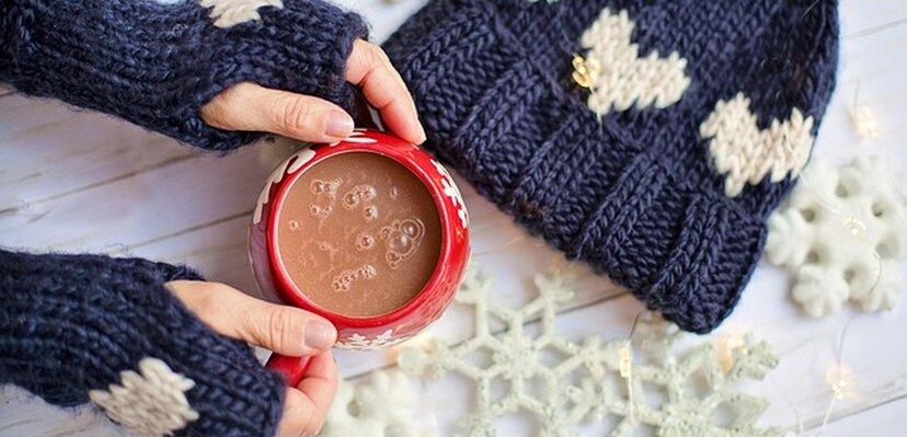 Recept za toplu čokoladu koju morate probati